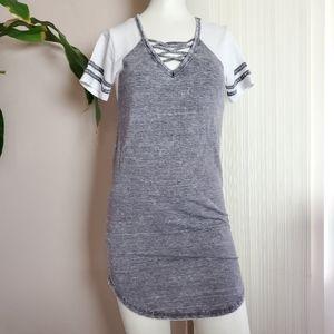 Exist T-shirt Dress
